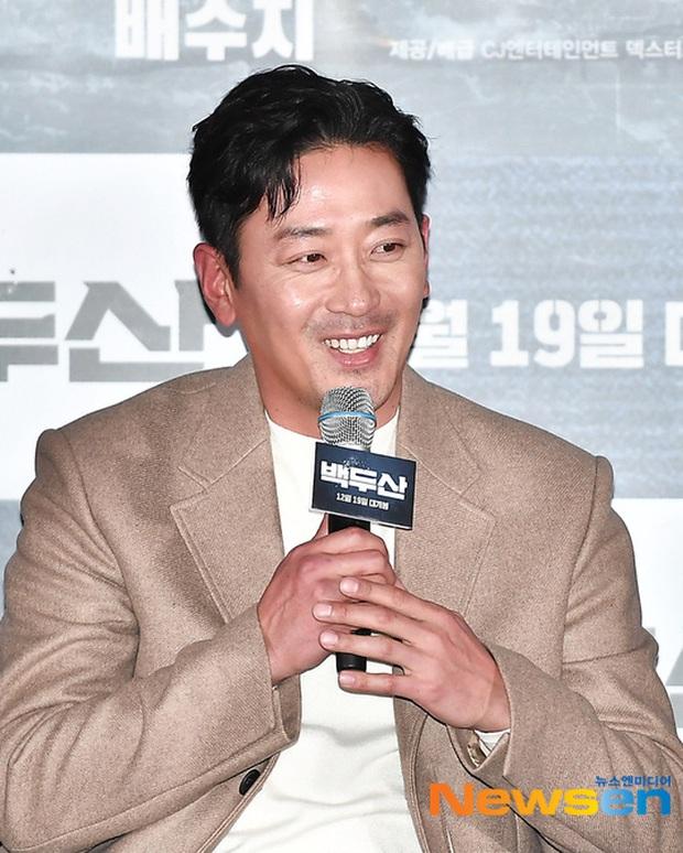 Được hàng triệu người khao khát, Suzy làm gì mà hết Park Bo Gum lại đến tài tử Lee Byung Hun tránh như tránh tà? - Ảnh 11.