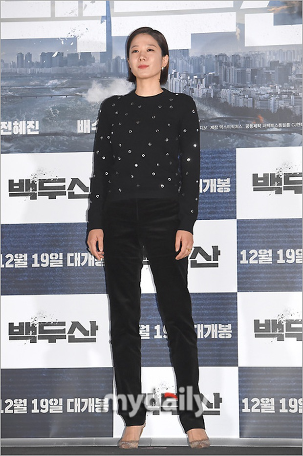 Được hàng triệu người khao khát, Suzy làm gì mà hết Park Bo Gum lại đến tài tử Lee Byung Hun tránh như tránh tà? - Ảnh 12.