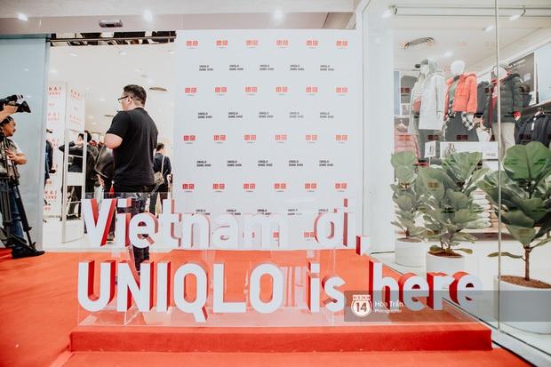 UNIQLO chính thức tuyển dụng tại Hà Nội, cơ hội dân Thủ đô sờ tận tay – mua liền tay đã không còn xa vời - Ảnh 3.