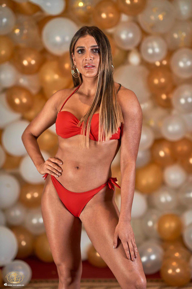 Thí sinh Miss Intercontinental lộ khuyết điểm khi diện bikini, BTC còn vô tư đăng ảnh gốc không thèm lọc hay photoshop? - Ảnh 2.