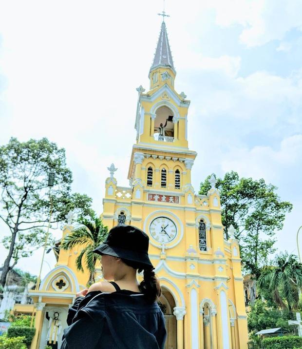 4 nhà thờ tuyệt đẹp cho team Sài Gòn hốt hình sống ảo mỏi tay dịp Giáng sinh, rủ hội bạn check-in ngay kẻo lỡ! - Ảnh 32.