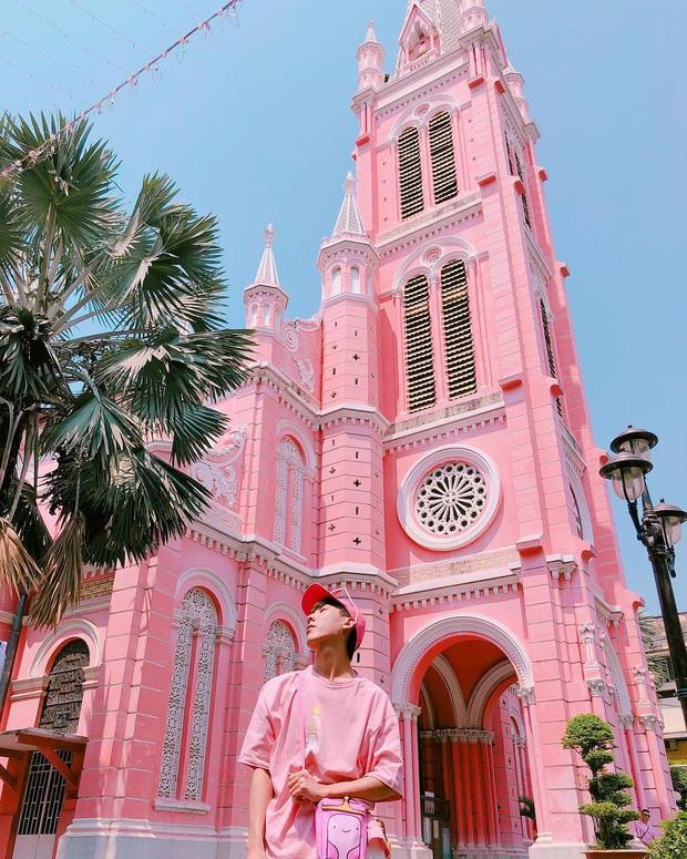 4 nhà thờ tuyệt đẹp cho team Sài Gòn hốt hình sống ảo mỏi tay dịp Giáng sinh, rủ hội bạn check-in ngay kẻo lỡ! - Ảnh 11.