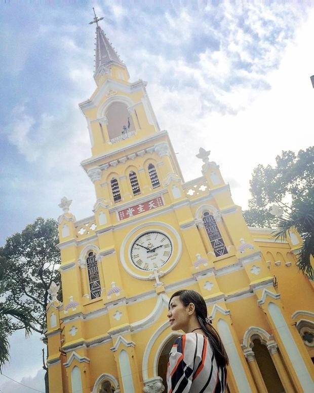 4 nhà thờ tuyệt đẹp cho team Sài Gòn hốt hình sống ảo mỏi tay dịp Giáng sinh, rủ hội bạn check-in ngay kẻo lỡ! - Ảnh 31.