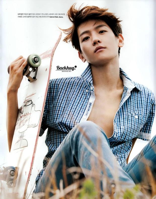 10 màn lột xác ngoạn mục nhất Kpop: Thủ lĩnh BTS đúng là đổi đời, nữ thần thăng hạng nhưng chưa sốc bằng Taemin - Ảnh 11.