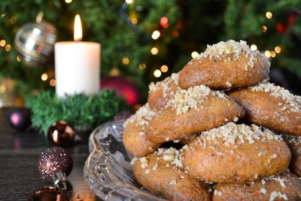 Điểm danh những món ăn truyền thống trong dịp Giáng sinh của các nước trên thế giới - Ảnh 7.