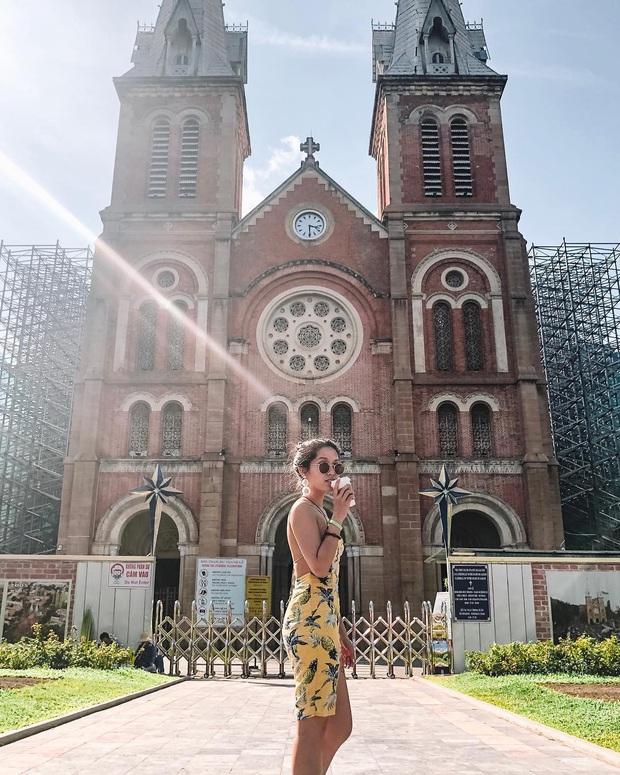 4 nhà thờ tuyệt đẹp cho team Sài Gòn hốt hình sống ảo mỏi tay dịp Giáng sinh, rủ hội bạn check-in ngay kẻo lỡ! - Ảnh 3.