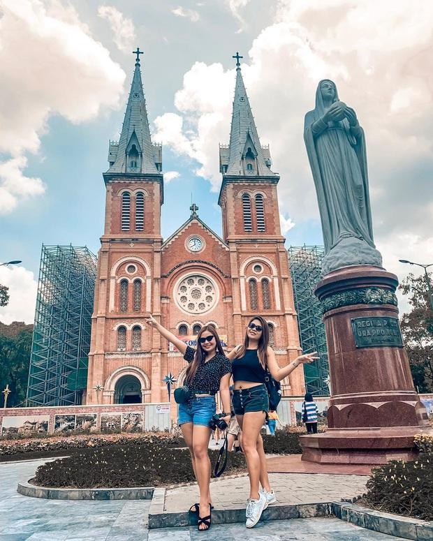 4 nhà thờ tuyệt đẹp cho team Sài Gòn hốt hình sống ảo mỏi tay dịp Giáng sinh, rủ hội bạn check-in ngay kẻo lỡ! - Ảnh 4.