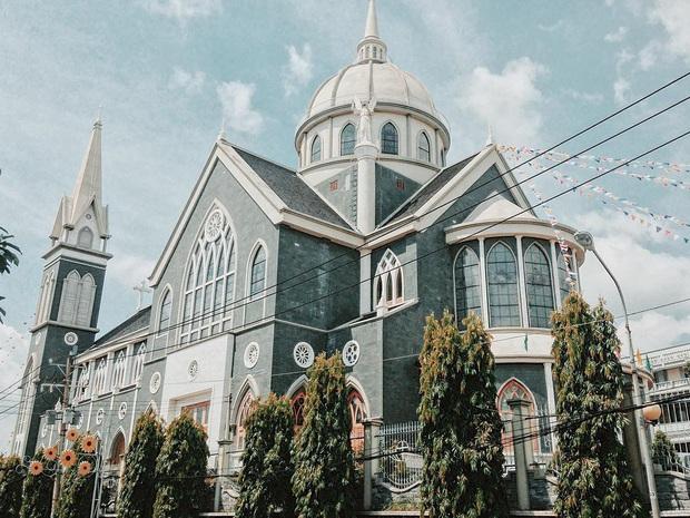 4 nhà thờ tuyệt đẹp cho team Sài Gòn hốt hình sống ảo mỏi tay dịp Giáng sinh, rủ hội bạn check-in ngay kẻo lỡ! - Ảnh 19.