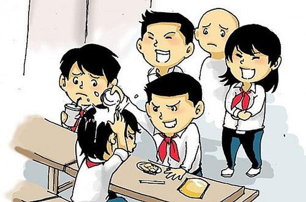 Con trai bị bạn học trêu đến mức muốn tự tử, mẹ trẻ ở Hà Nội đến tận trường xử lý, cái kết khiến ai cũng vỗ tay thán phục - Ảnh 1.
