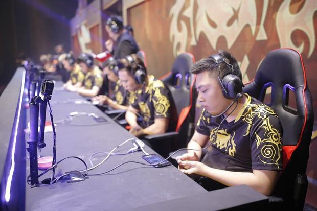 Liên Quân Mobile: Đội trưởng PS Man chính thức lên tiếng về thất bại của MZ tại SEA Games 30, đồng thời hé lộ những thay đổi của MZ trong tương lai - Ảnh 3.