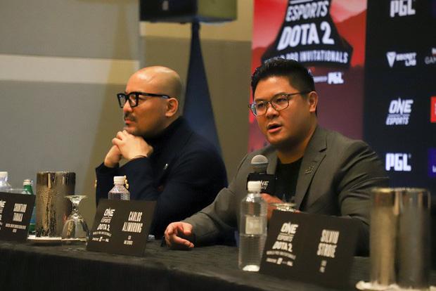CEO ONE khẳng định Việt Nam sẽ là ông lớn Esports tại Đông Nam Á - Ảnh 2.