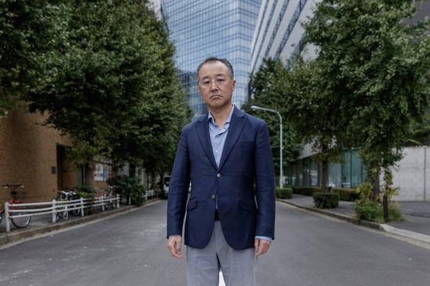 Vụ nữ nhà báo bị cấp trên tấn công tình dục chấn động Nhật Bản: Nạn nhân được bồi thường 700 triệu đồng, bật khóc vì vui mừng trước tòa - Ảnh 2.