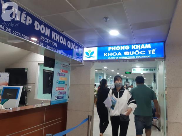 Hà Nội: Người nhà bệnh nhân tố bác sĩ cho trẻ uống thuốc quá hạn - Ảnh 1.