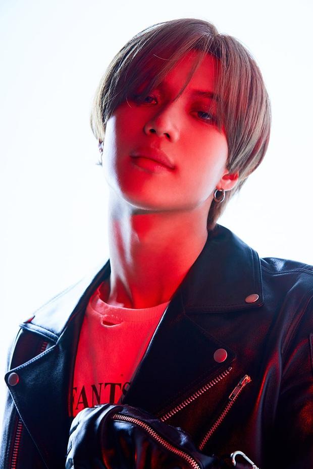 10 màn lột xác ngoạn mục nhất Kpop: Thủ lĩnh BTS đúng là đổi đời, nữ thần thăng hạng nhưng chưa sốc bằng Taemin - Ảnh 20.