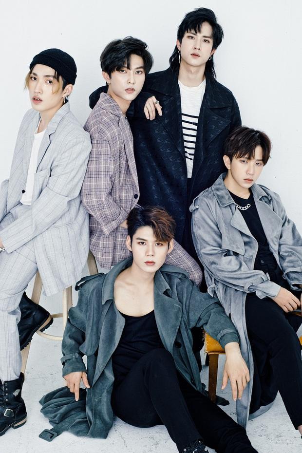 Lộ diện dàn line up cực hot show Year End Party Hàn-Việt: HyunA sẽ bùng nổ bên Hoàng Thùy Linh và bộ đôi Jack - K-ICM - Ảnh 9.