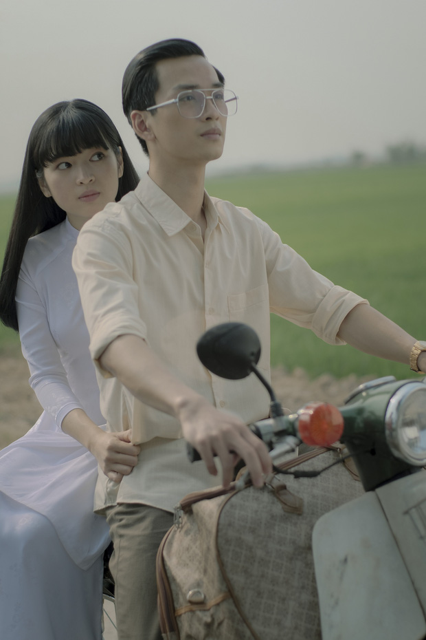 Review cực nóng Mắt Biếc: Phim Nguyễn Nhật Ánh hay nhất từ trước đến nay, phát hiện mới của điện ảnh Việt gọi tên Trần Nghĩa - Ảnh 3.