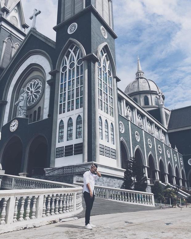 4 nhà thờ tuyệt đẹp cho team Sài Gòn hốt hình sống ảo mỏi tay dịp Giáng sinh, rủ hội bạn check-in ngay kẻo lỡ! - Ảnh 20.