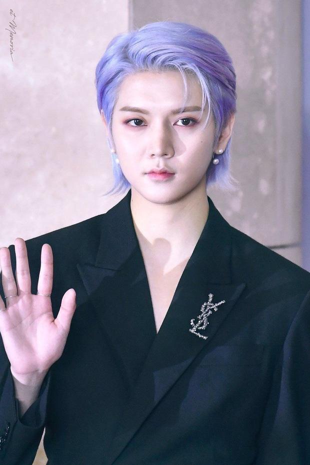 10 màn lột xác ngoạn mục nhất Kpop: Thủ lĩnh BTS đúng là đổi đời, nữ thần thăng hạng nhưng chưa sốc bằng Taemin - Ảnh 17.