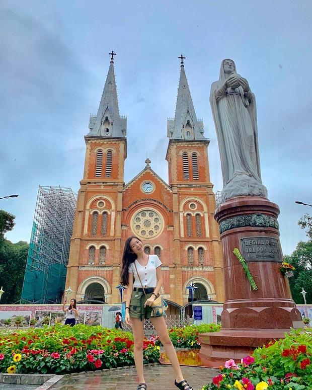4 nhà thờ tuyệt đẹp cho team Sài Gòn hốt hình sống ảo mỏi tay dịp Giáng sinh, rủ hội bạn check-in ngay kẻo lỡ! - Ảnh 7.