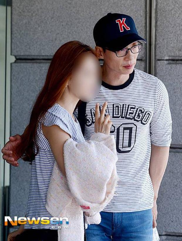 Giữa đỉnh điểm nghi vấn quấy rối tình dục, bằng chứng về thái độ của Yoo Jae Suk với phụ nữ bất ngờ được đào lại - Ảnh 1.