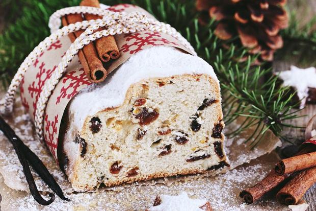 Điểm danh những món ăn truyền thống trong dịp Giáng sinh của các nước trên thế giới - Ảnh 2.