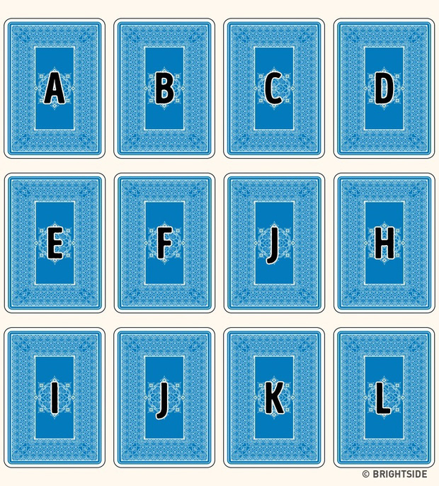 Để biết IQ và óc suy luận của bạn có hơn nhiều người khác không, hãy thử giải 4 câu đố cực hóc búa này! - Ảnh 2.