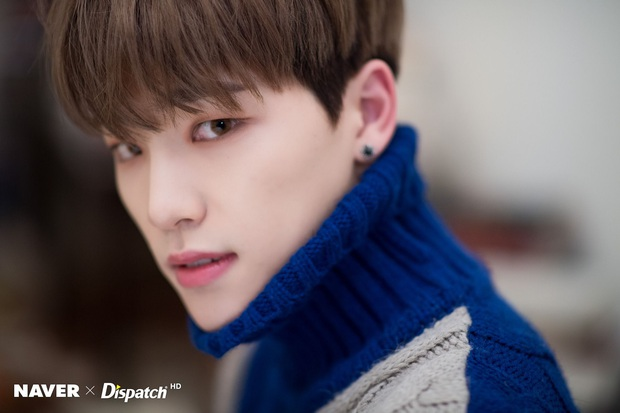 10 màn lột xác ngoạn mục nhất Kpop: Thủ lĩnh BTS đúng là đổi đời, nữ thần thăng hạng nhưng chưa sốc bằng Taemin - Ảnh 32.