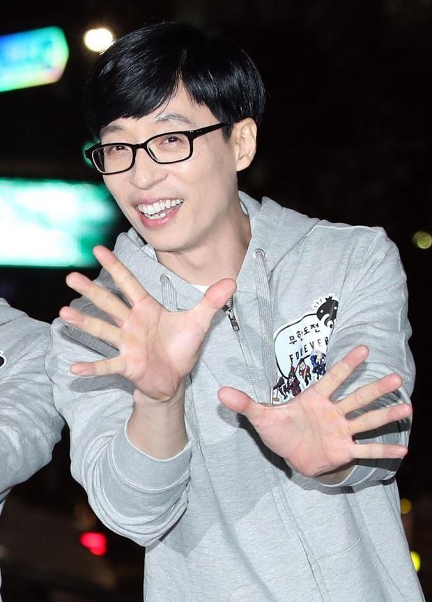 Giữa lùm xùm quấy rối tình dục, bài phỏng vấn của Yoo Jae Suk bỗng gây chú ý: Tôi đã mất cảnh giác - Ảnh 3.