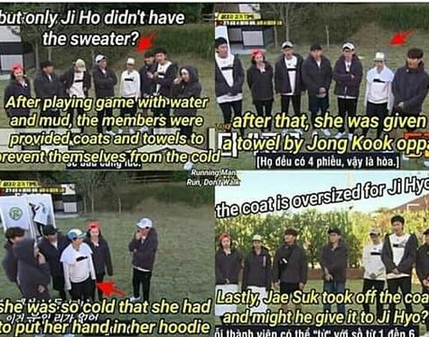Giữa đỉnh điểm nghi vấn quấy rối tình dục, bằng chứng về thái độ của Yoo Jae Suk với phụ nữ bất ngờ được đào lại - Ảnh 8.