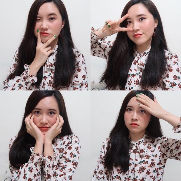 Thử nghiệm kế hoạch giảm cân giống Wendy (Red Velvet), nữ vlogger người Indo giảm được 1kg sau 1 ngày - Ảnh 4.