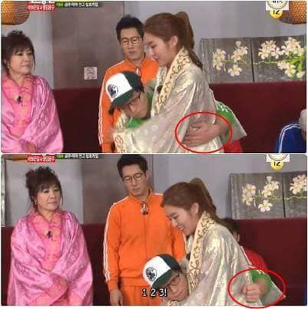 Giữa đỉnh điểm nghi vấn quấy rối tình dục, bằng chứng về thái độ của Yoo Jae Suk với phụ nữ bất ngờ được đào lại - Ảnh 3.
