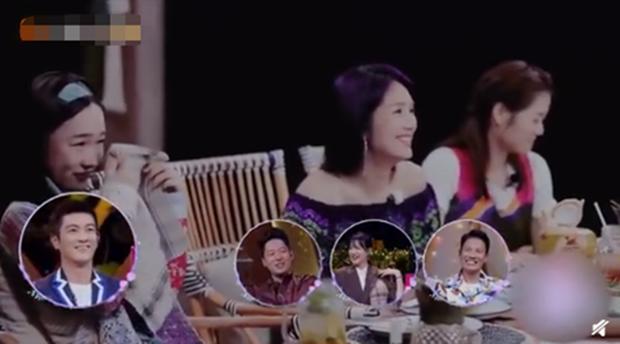 Kết hôn đã 6 năm, mỹ nhân Mai Khôi Giang Hồ Hoắc Tư Yến vẫn nghẹn ngào nói chồng: Đỗ Giang nợ tôi 1 đám cưới - Ảnh 2.