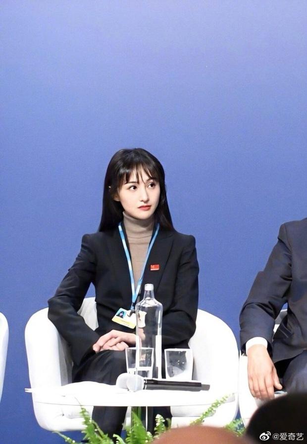 Đen tình đỏ sự nghiệp: Chia tay với bạn trai CEO rởm, nhan sắc và công việc Trịnh Sảng ngày càng lên hương - Ảnh 7.