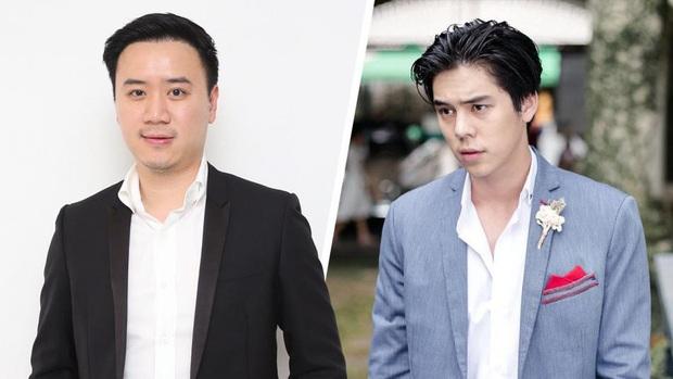 2 mỹ nhân lai bị ghét nhất Thái Lan: Đẹp cực phẩm, tài năng, học vấn khủng nhưng thành tội đồ vì bê bối tình cảm - Ảnh 24.