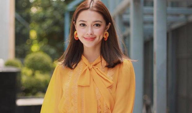 2 mỹ nhân lai bị ghét nhất Thái Lan: Đẹp cực phẩm, tài năng, học vấn khủng nhưng thành tội đồ vì bê bối tình cảm - Ảnh 16.