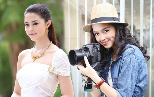 2 mỹ nhân lai bị ghét nhất Thái Lan: Đẹp cực phẩm, tài năng, học vấn khủng nhưng thành tội đồ vì bê bối tình cảm - Ảnh 17.