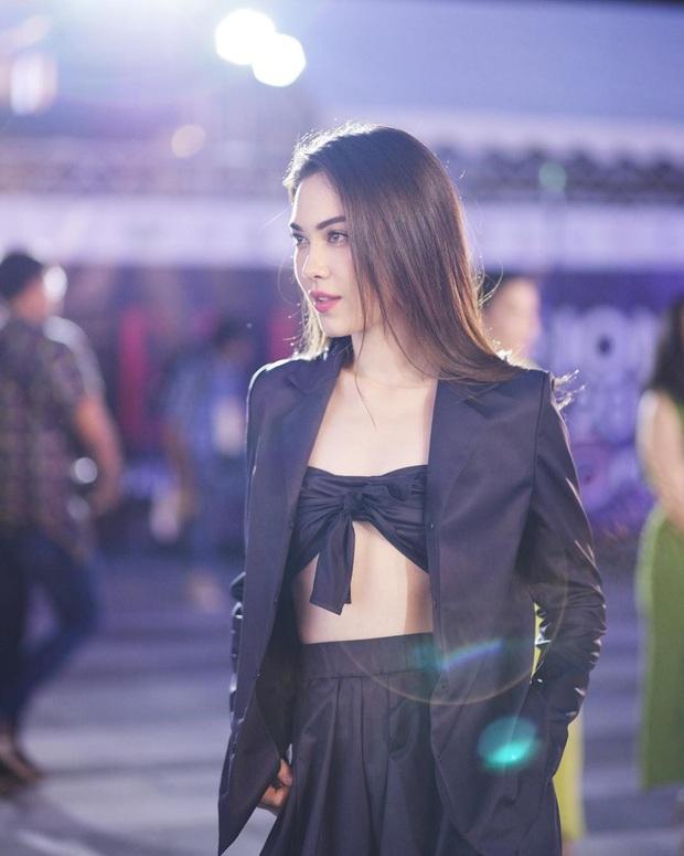 2 mỹ nhân lai bị ghét nhất Thái Lan: Đẹp cực phẩm, tài năng, học vấn khủng nhưng thành tội đồ vì bê bối tình cảm - Ảnh 5.