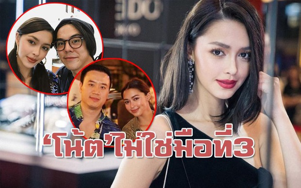 2 mỹ nhân lai bị ghét nhất Thái Lan: Đẹp cực phẩm, tài năng, học vấn khủng nhưng thành tội đồ vì bê bối tình cảm - Ảnh 25.