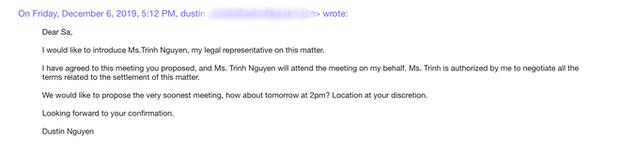 CGV giữ im lặng, NSX Bóng Đè đáp trả drama tố cắt vai của Dustin Nguyễn với loạt bằng chứng: Lời tố cáo là hoàn toàn vô căn cứ! - Ảnh 5.