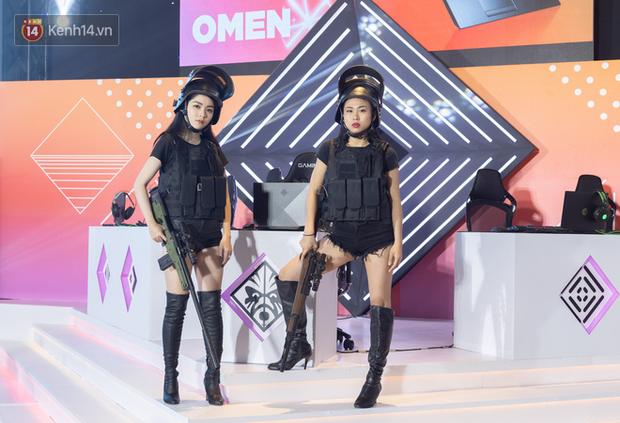 Sau scandal, The Queen Team và Ohsusu hào hứng tham gia showmatch PUBG - Ảnh 4.