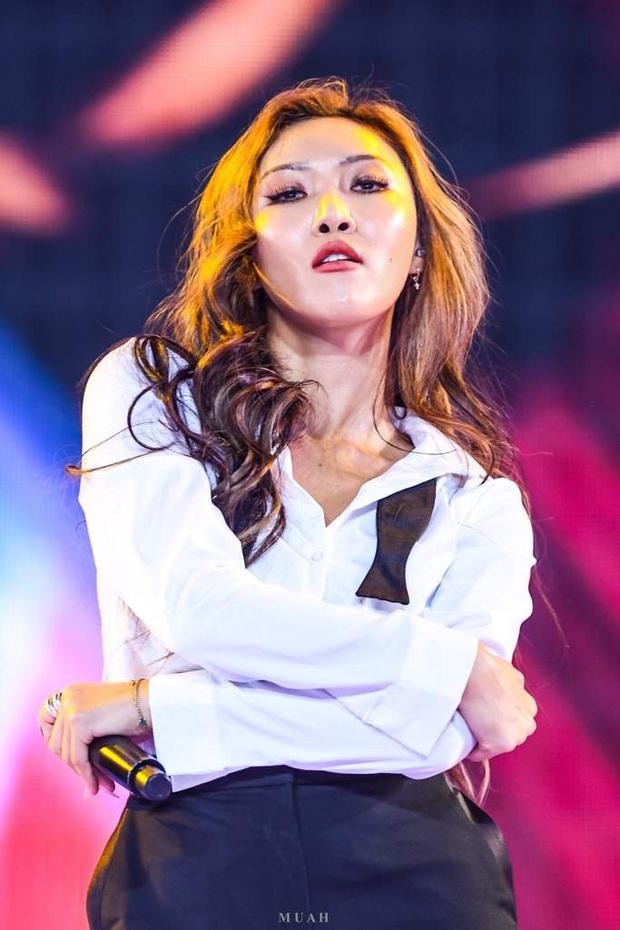 Idol có giọng hát đẹp nhất trong mắt netizen: Jimin, Rosé bị chê vẫn lọt top, EXO chỉ có 1 đại diện nhưng bất ngờ nhất là Jennie - Ảnh 71.