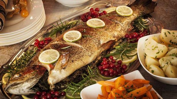 Điểm danh những món ăn truyền thống trong dịp Giáng sinh của các nước trên thế giới - Ảnh 5.