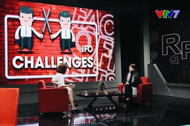 Chuyên gia Nguyễn Phi Vân nói Tiếng Anh vèo vèo trên sóng VTV, nhiều người nhìn vào tự thấy xấu hổ - Ảnh 3.