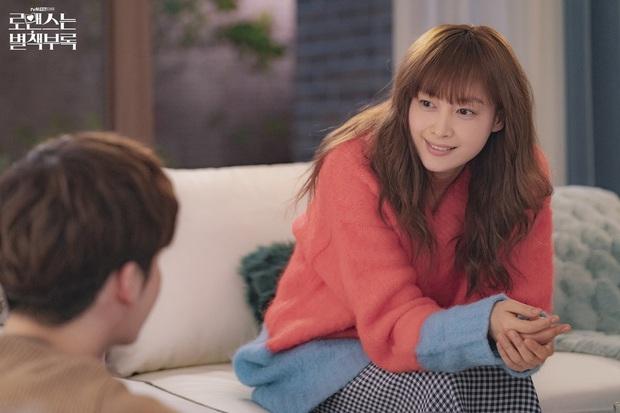 """4 nữ thần """"sắc nước hương trời"""" một thời: Từ Lee Young Ae đến Kim Tae Hee đều sắm vai """"mẹ bỉm sữa"""" khi tái xuất màn ảnh - Ảnh 3."""