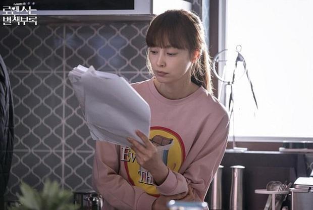 """4 nữ thần """"sắc nước hương trời"""" một thời: Từ Lee Young Ae đến Kim Tae Hee đều sắm vai """"mẹ bỉm sữa"""" khi tái xuất màn ảnh - Ảnh 4."""