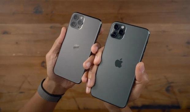 iPhone 12 có thể là một nỗi thất vọng lớn vì lý do bất khả kháng này - Ảnh 1.