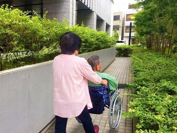Ly hôn sau khi chồng chết: Phụ nữ Nhật Bản thật sự tuyệt tình hay để giảm bớt gánh nặng trên vai người vợ - Ảnh 2.