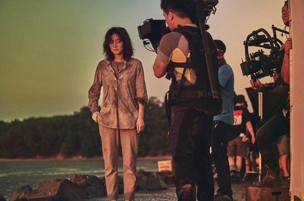 """4 nữ thần """"sắc nước hương trời"""" một thời: Từ Lee Young Ae đến Kim Tae Hee đều sắm vai """"mẹ bỉm sữa"""" khi tái xuất màn ảnh - Ảnh 6."""