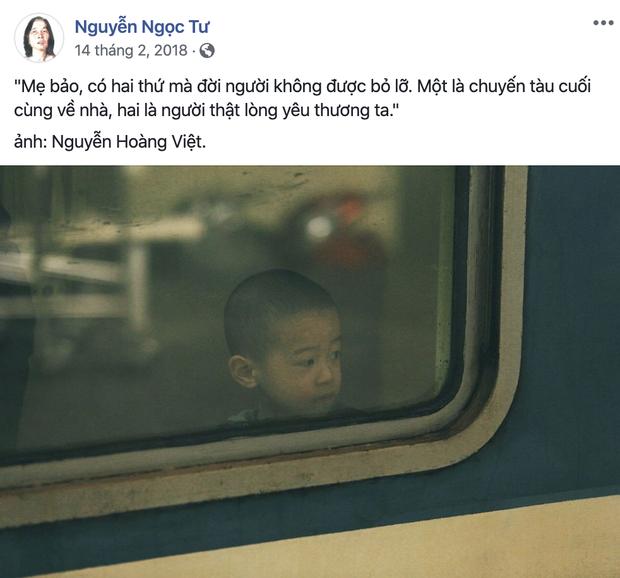 Rộ tin trích dẫn Nguyễn Ngọc Tư xuất hiện ở phim Mắt Biếc, đã có xác nhận không phải từ người trong cuộc - Ảnh 4.