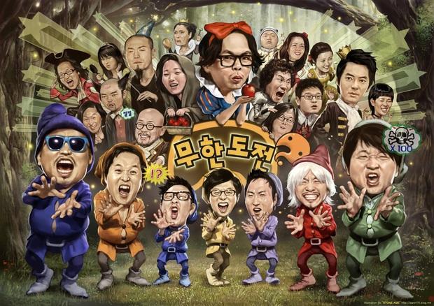Chấn động: MC quốc dân Yoo Jae Suk bất ngờ dính nghi án quấy rối tình dục, người trong cuộc đích thân lên tiếng - Ảnh 2.